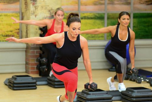 5 Effective Ways to Make Lunges Easier on Your Knees