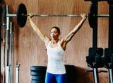 Get Strong, Sculpted Arms With These 22 Basic, Yet Effective CrossFit Exercises