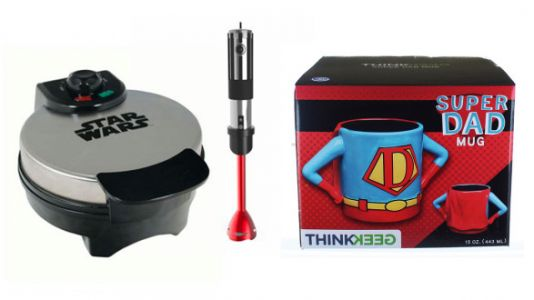 Gifts For The Kind Of Guy Who Hates Sports And Is Allergic To Tools