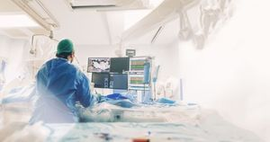 New TAVR centers disproportionately surfacing in wealthier metropolitan areas