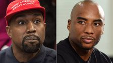 Charlamagne Tha God Pulls Out Of Mental Health TimesTalk Interview With Kanye West