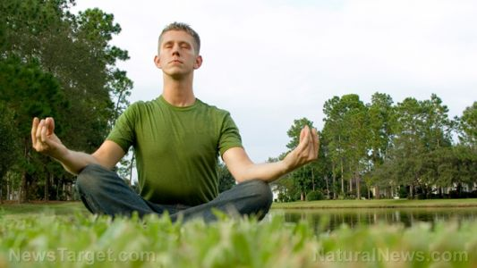 Mindfulness meditation can reduce PTSD and IBS in veterans