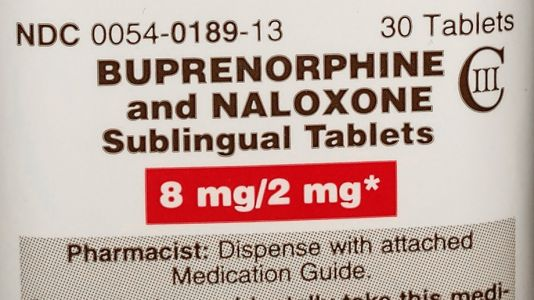 HHS Loosens Reins on Buprenorphine Prescribing