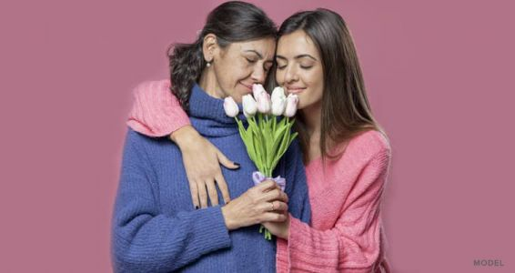 Living with Breast Cancer: A Tribute to Mothers