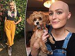 Woman, 23, in 'desperate' bid to overcome rare cancer which made her collapse every time she sneezed