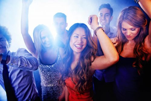 Drunk with covid power: D.C. bans STANDING and DANCING at weddings and receptions
