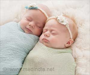 Families with Twins or More Babies Require Support: Study