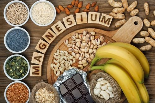 Higher magnesium levels linked to lower hostility in young Americans