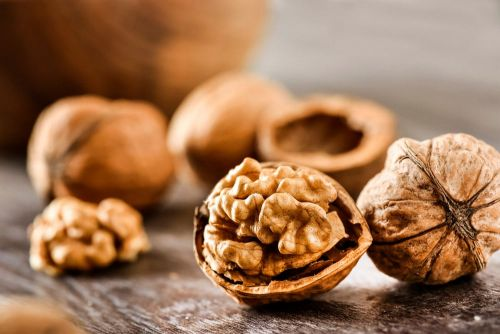 Walnuts Aren't Just Good for Your Brain, They're Healthy for These Organs Too