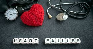 Economic burden of HF climbing, preventive guidance lacking, but tools available