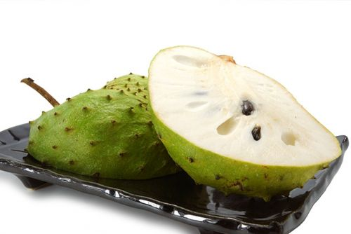 Reduce fibromyalgia pain with soursop - new finding