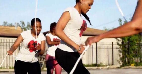 This 40+ Double Dutch Club Is What We Need Right Now