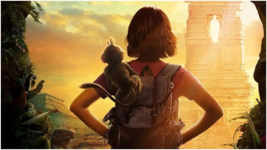 The First Trailer For The New Live-Action 'Dora The Explorer' Movie Is Here