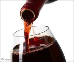 Is Red Wine Compound Resveratrol Effective in Treating Knee Osteoarthritis?