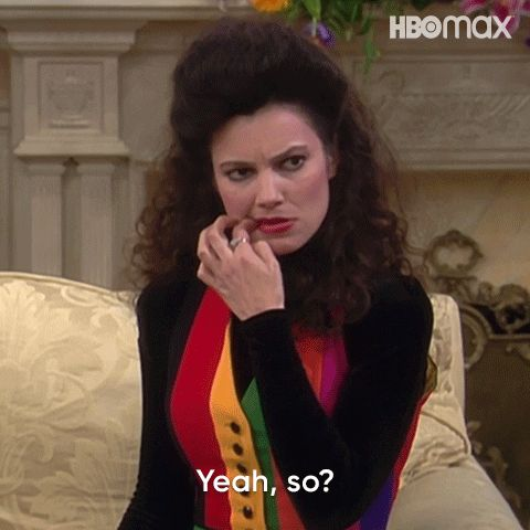 Fran Drescher Proves She Doesn't Age In Iconic Look From 'The Nanny'