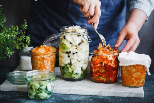 5 Downsides to Eating Fermented Vegetables