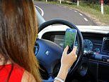 Texting and driving bans prevent 1,600 ER visits a year, study finds