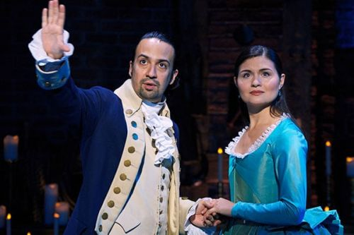Three Things Your Kids May Wonder About Sex/Relationships after Watching 'Hamilton'