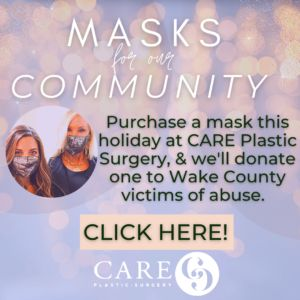 Join Our Masks For Our Community Initiative!