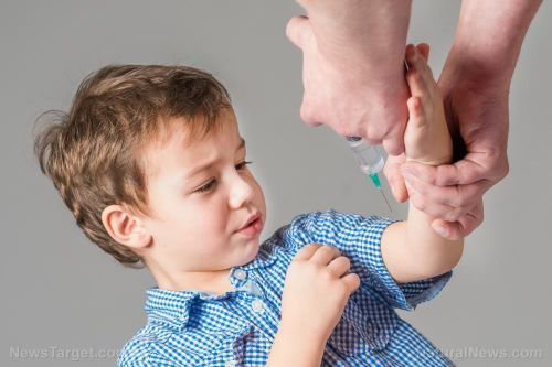 Flu vaccine fails yet again as new wild strain appears halfway through flu season