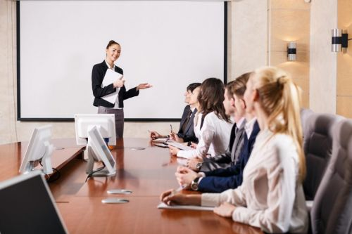 Successful Meetings - Hold Team Accountable