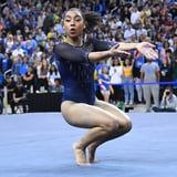 This Gymnast's Floor Routine Was Inspired by Voguing - and Believe Us, It Is Fabulous
