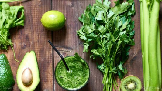 A bit of healthy fat in your green smoothie goes a long way: Why you need fat-soluble vitamins in a balanced diet