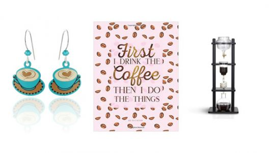 15 Things Coffee Lovers Need In Their Life