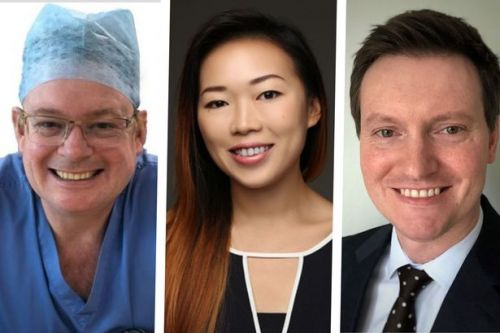 ADVERTORIAL: Meet the surgeons in Cardiff who are helping cataract patients see clearly