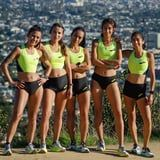 Angel City Elite Wants to Diversify Distance Running, One Starting Line at a Time