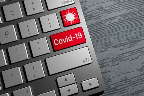 How Tech Is Saving Lives During COVID