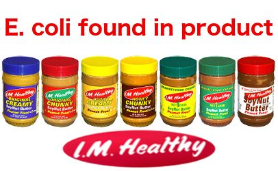 Bankruptcy court awards soy nut butter E. coli victims $11.25 million