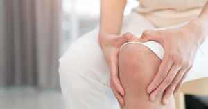 Sprifermin maintains long-term cartilage structural improvements in knee osteoarthritis