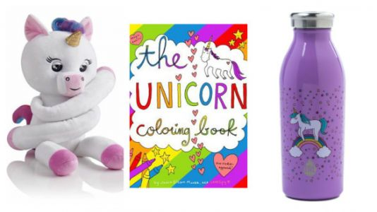 I'm Obsessed With Unicorns, So BRB Buying Everything