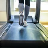 If Your Knees Always Hurt When Running on a Treadmill, Follow This Expert Advice