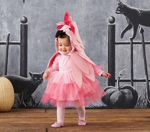 Pottery Barn Kids' Halloween Costumes Are Next-Level Adorable