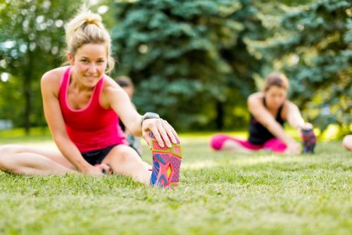3 Ways Sunlight Can Improve Your Body Composition