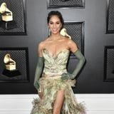 Watch Misty Copeland Get Candid About Mental Health and Share What Helps Her Stay Positive