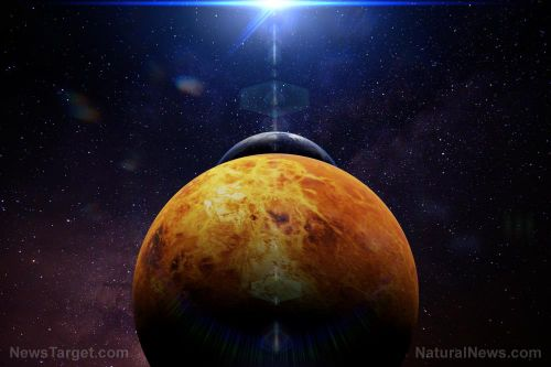 New, exotic class of planets outside our solar system made out of GEMS