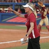 Oklahoma Softball Coach Patty Gasso Speaks Out About Inequities For Women's Sports
