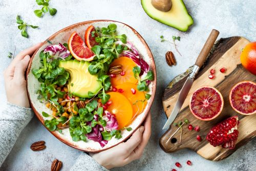 Plant-based diet may help boost bacteria that protects heart health: Study