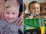 Parents claim the CDC is hiding the deaths of two boys killed by AFM