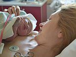 Babies born via C-section don't benefit from vaginal seeding, study shows