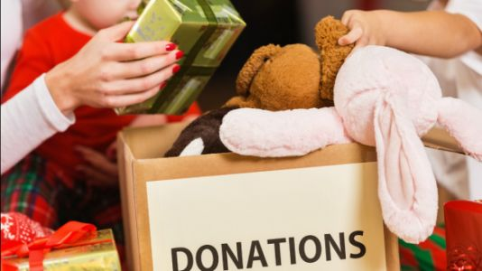Why I Won't Donate To Your Toy Drive