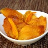 After Making This Easy Recipe For Dried Mango, You'll Never Buy Store-Bought Again