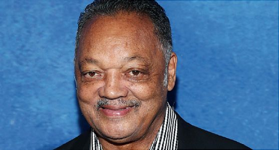 Rev. Jesse Jackson: 'I Have Parkinson's'
