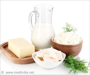 Dairy Consumption Does Not Protect Against Age-related Bone Loss or Fractures