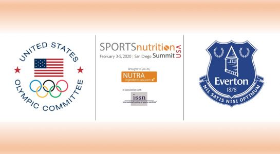 US Olympic Committee and Everton Football Club experts join Sports Nutrition Summit USA program