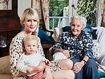 Pamela defied all odds to hit 100 and baby Elena has a one in three chance of living for a century