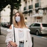 You May Not Be Changing the Filter in Your Face Mask Often Enough